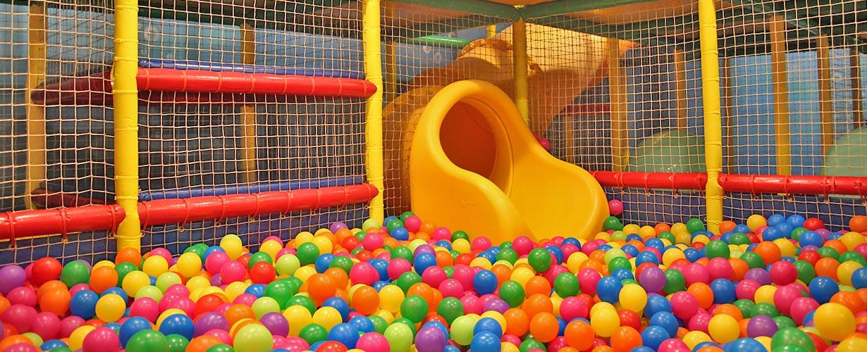 aventura park gran va barcelona parques infantiles temticos